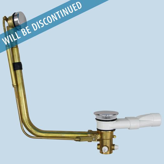 Drain/overflow brass 0088-A