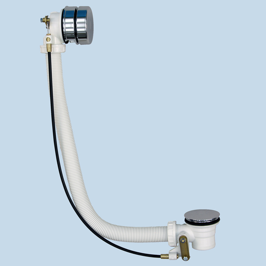 Drain/overflow plastic 0078-F