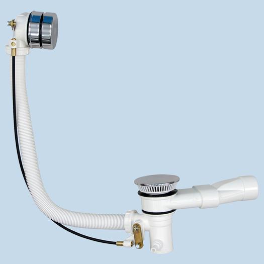 Drain/overflow plastic 0088-AF