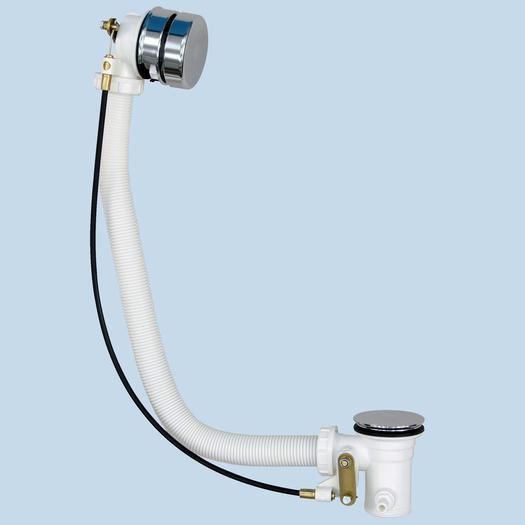 Drain/overflow plastic 0088-F