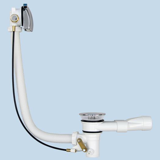 Drain/overflow plastic 2088-AFH