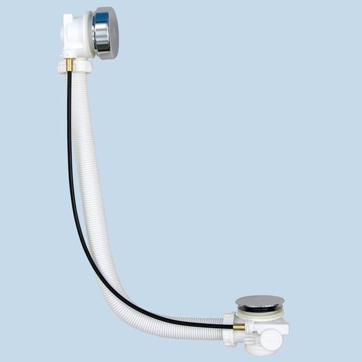 Drain/overflow plastic C-Tech 5078