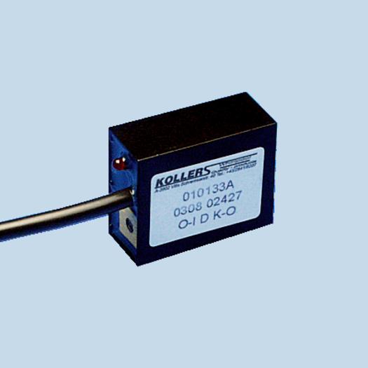 Dry-running protection sensor